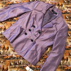Women's Blazer sz 12 vintage